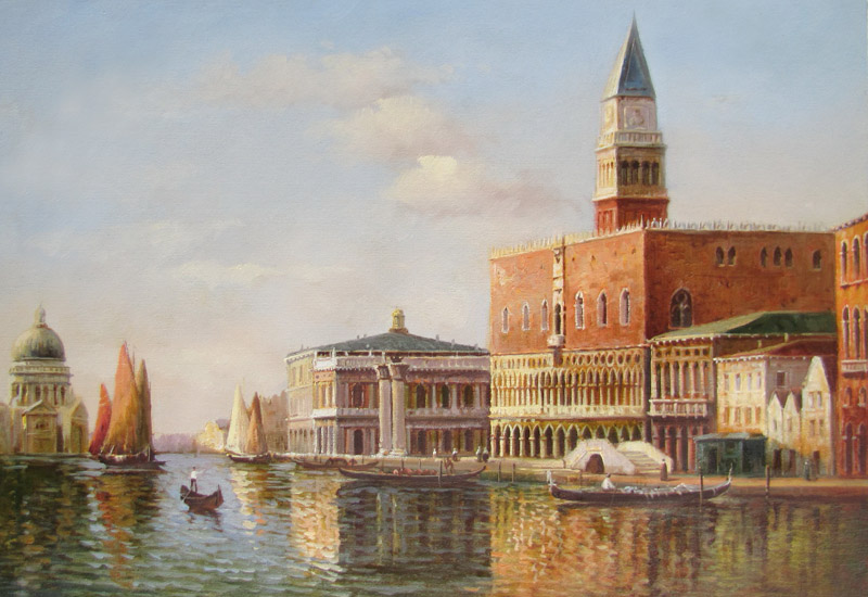 Картин художников пейзаж натюрморт